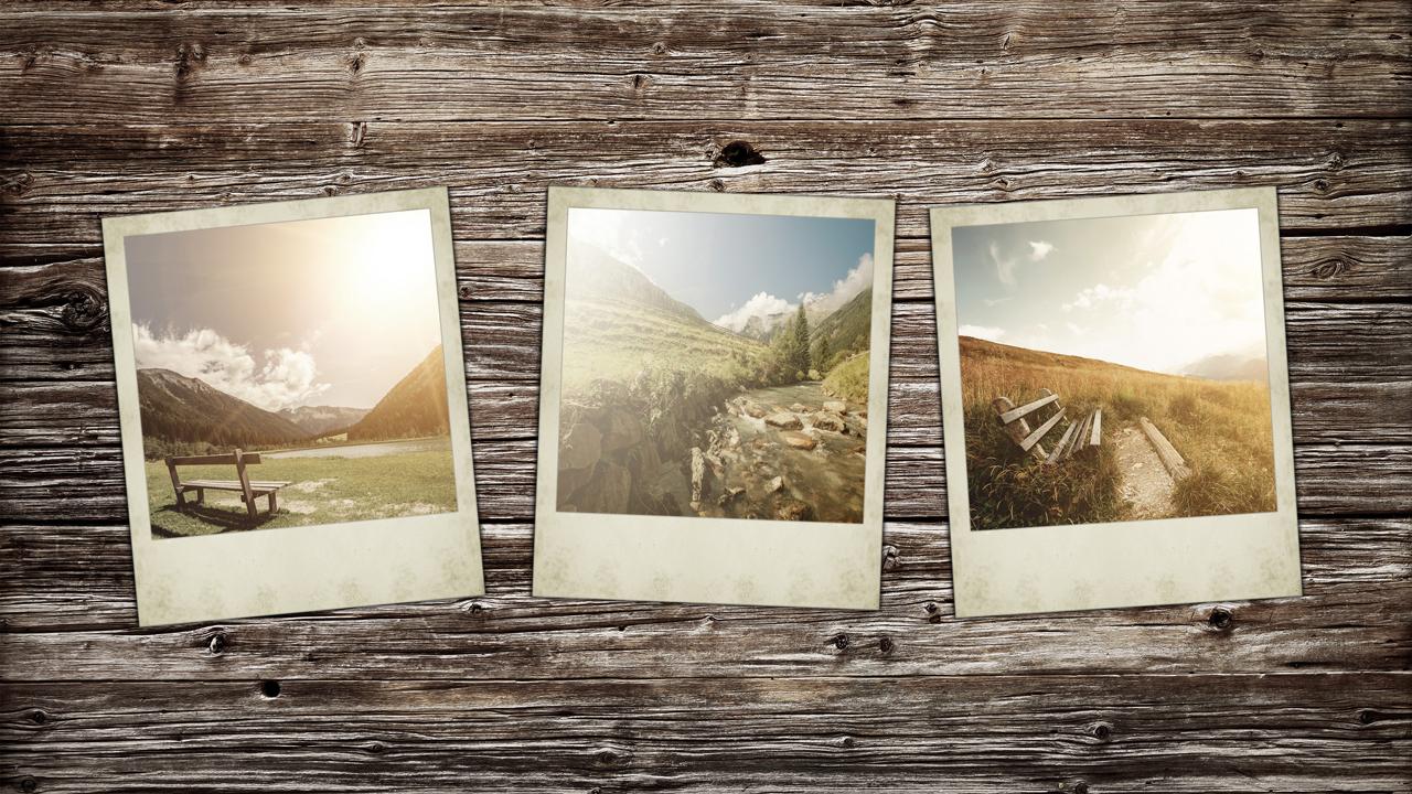Kühlschrank Einkaufsliste Magnet : Diy: kleine magneten im polaroid look selber basteln