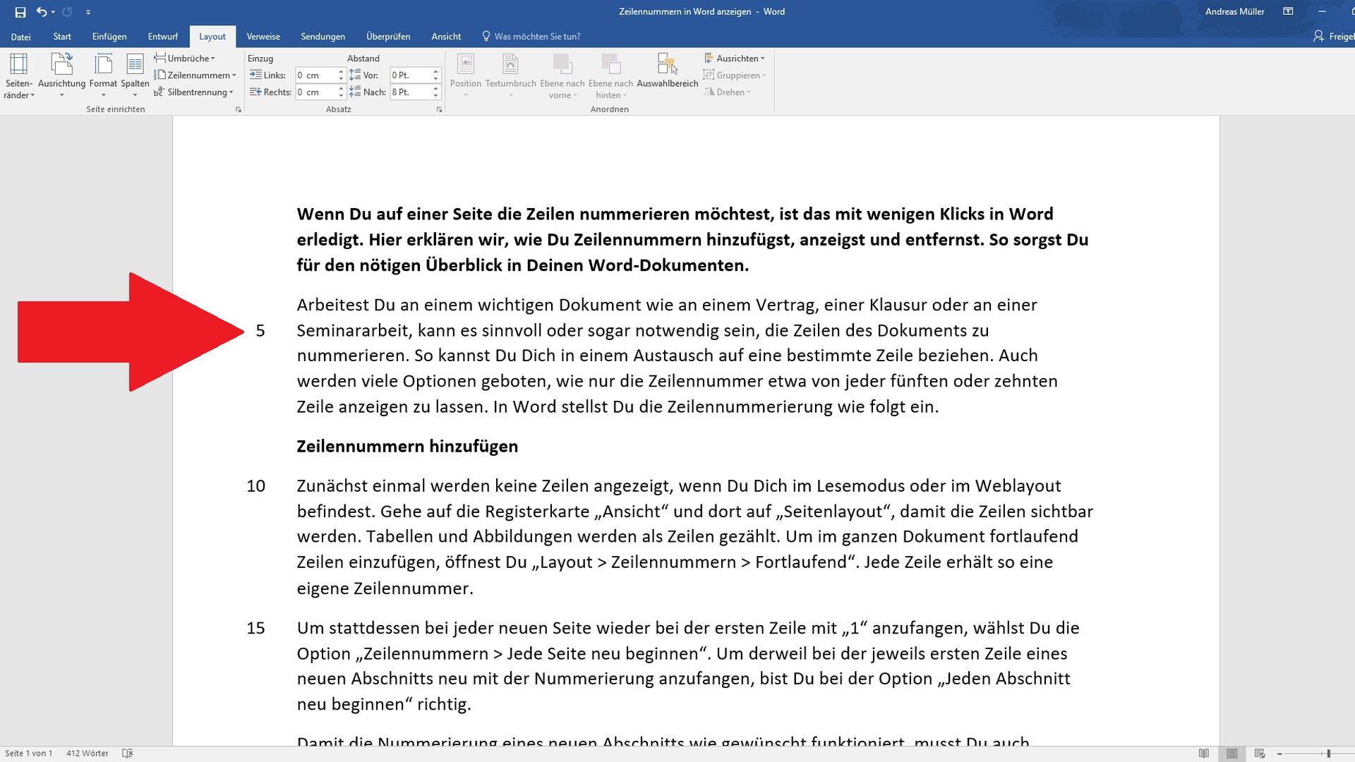 Beste Vertragsvorlage Microsoft Word Bilder - Bilder für das ...