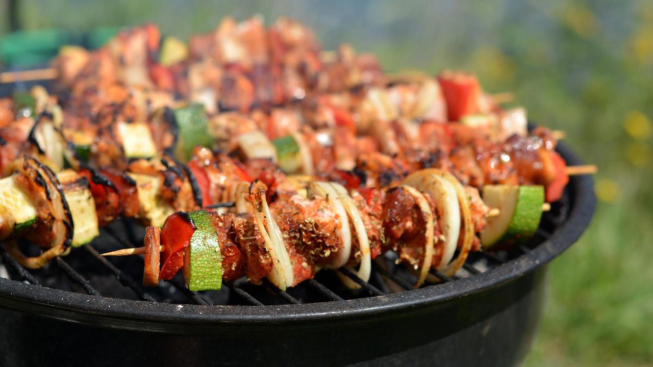rauchfrei grillen: so kommst du ohne qualm durch die grillsaison