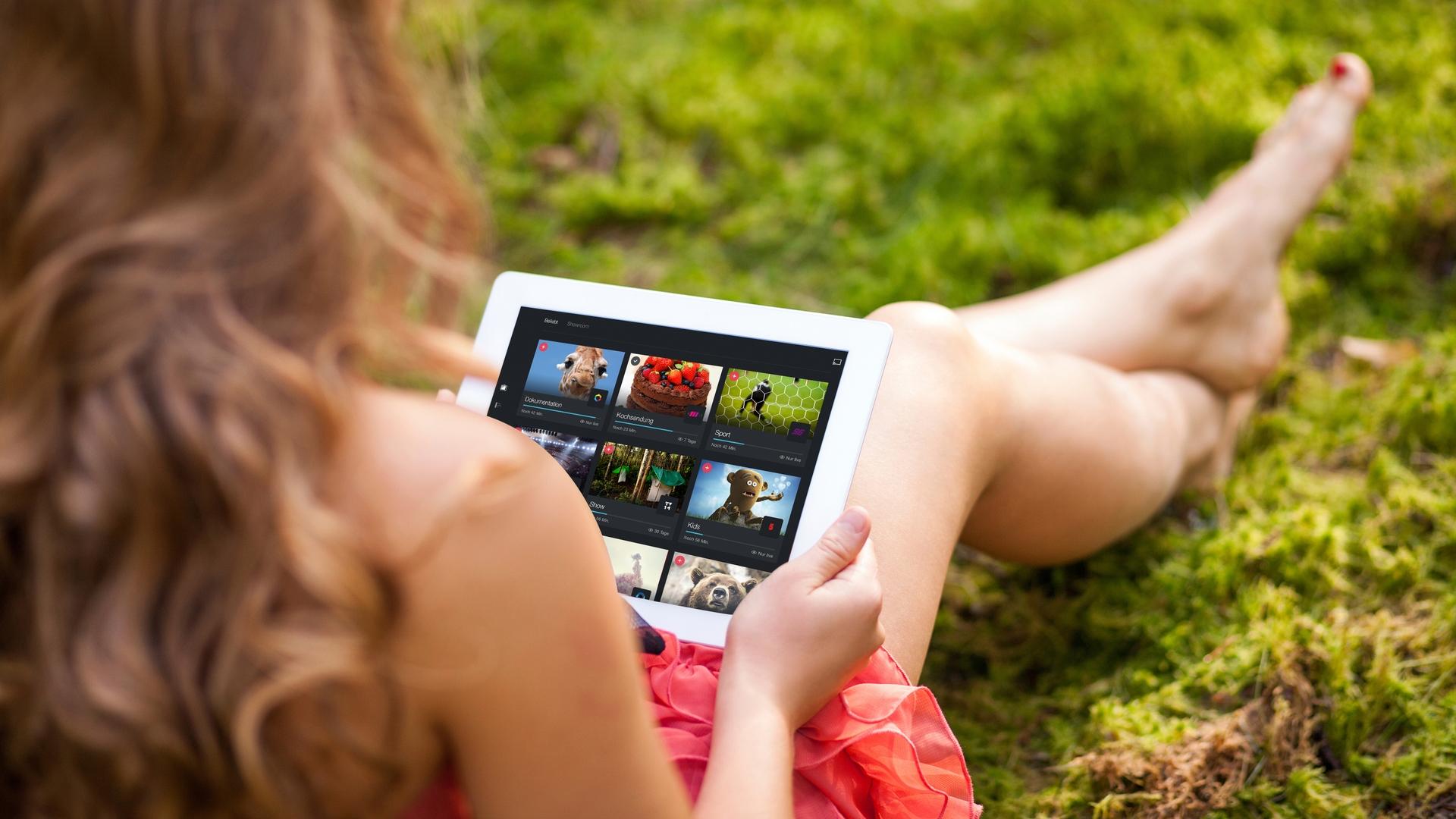 Gratis Fernsehen Im Internet Ohne Anmeldung Diese Legalen
