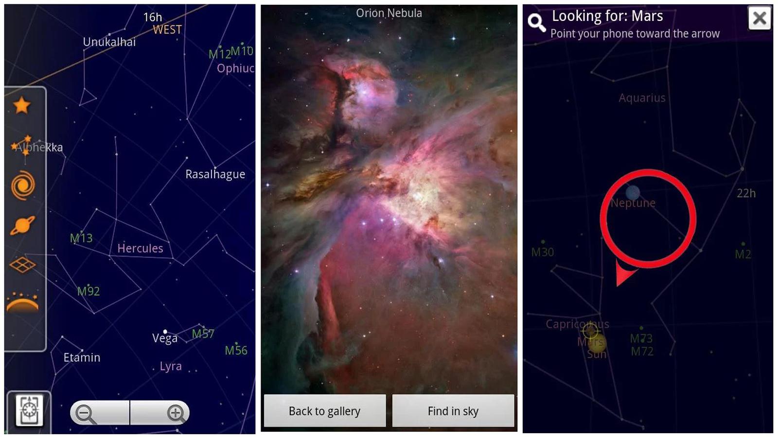 Sternbilder-Apps: 7 Möglichkeiten, den Nachthimmel zu ergründen on star map, earth map, people map, night map, ski map, blue map, tv map, smoke map, love map, silver map, flower map, apple map,