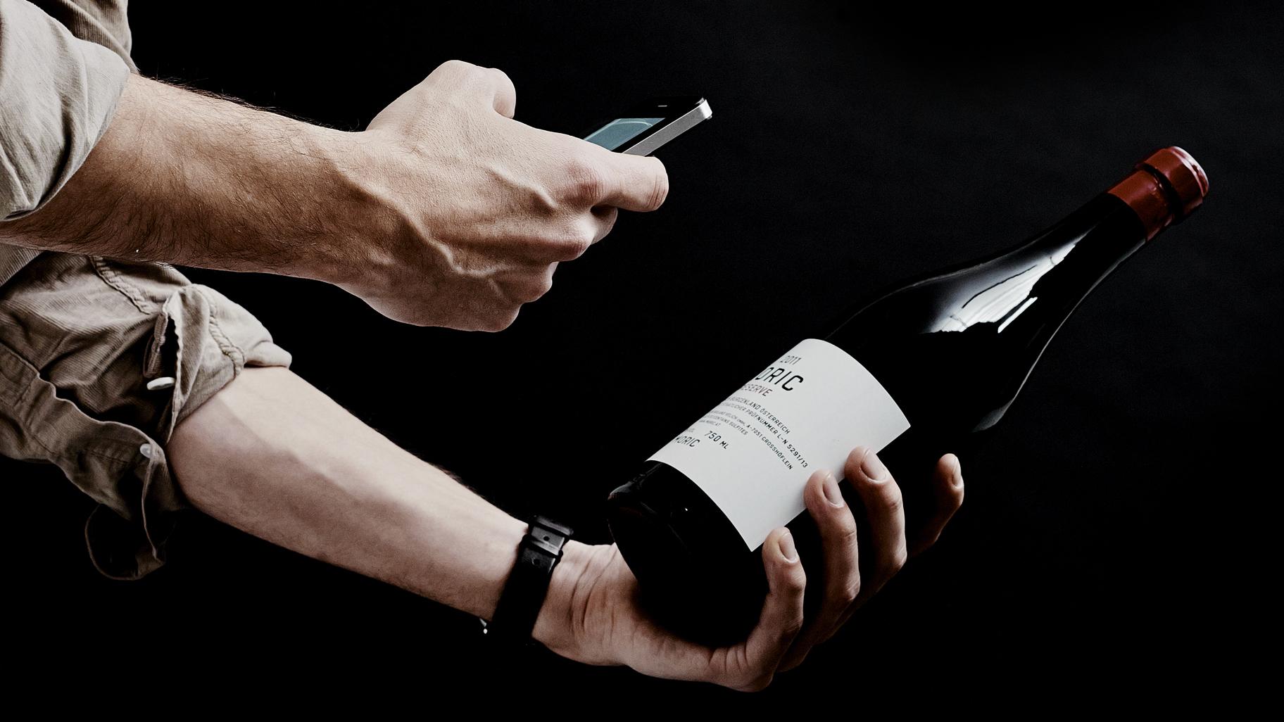 Wein-Apps: Diese 6 Apps machen Dein Smartphone zum Sommelier