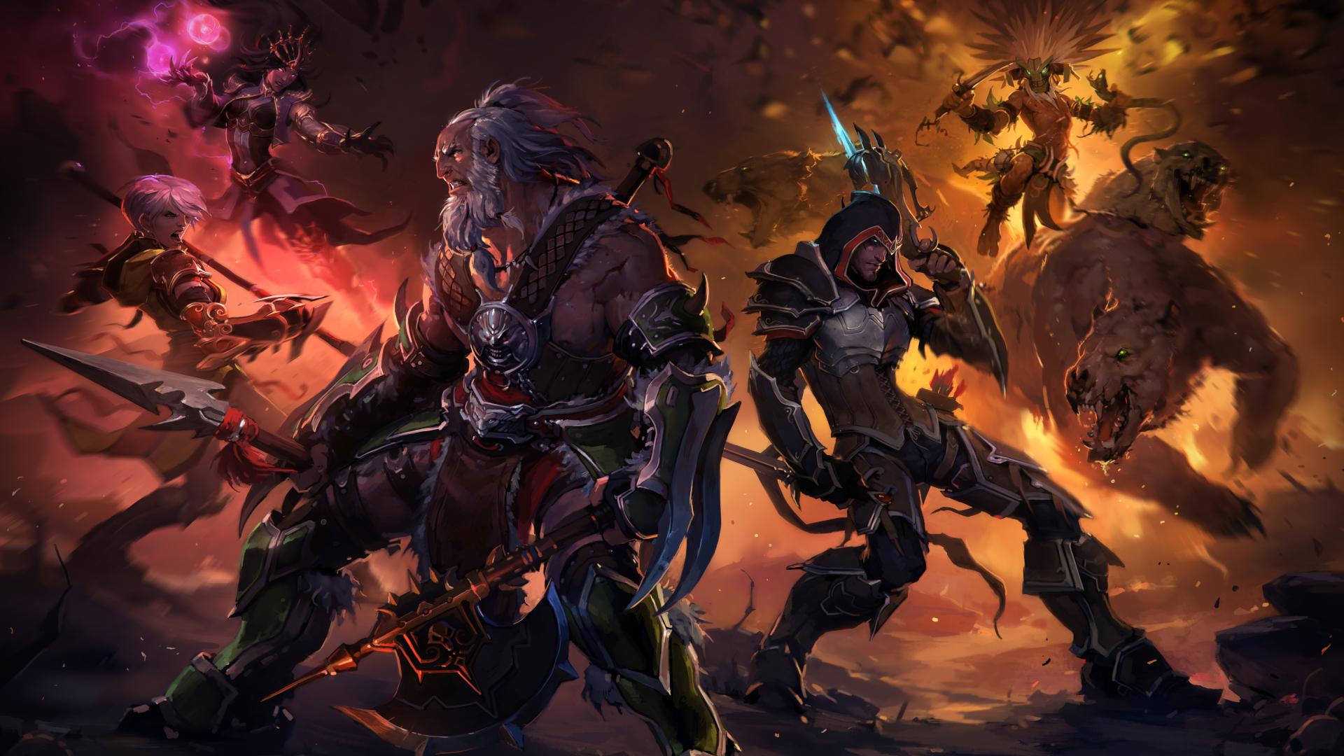 """""""Diablo 4"""": Alle Infos zu Release, Gameplay und Story"""
