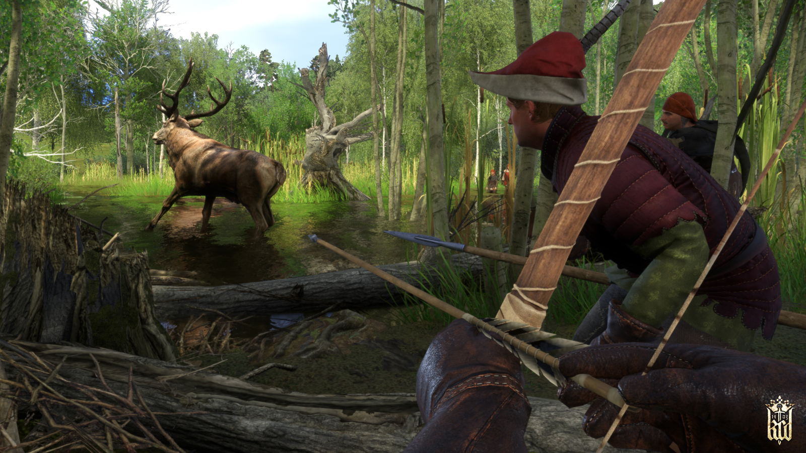 Kingdom Come Deliverance Banditenlager Karte.Geld Verdienen In Kingdom Come Deliverance So Wirst Du Reich