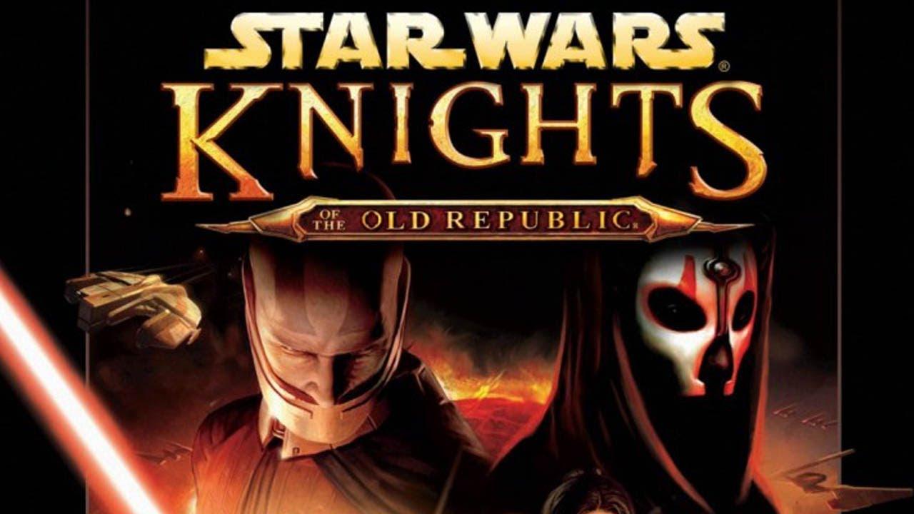"""Report: EA arbeitet an einem Remake von """"Star Wars: KOTOR"""""""