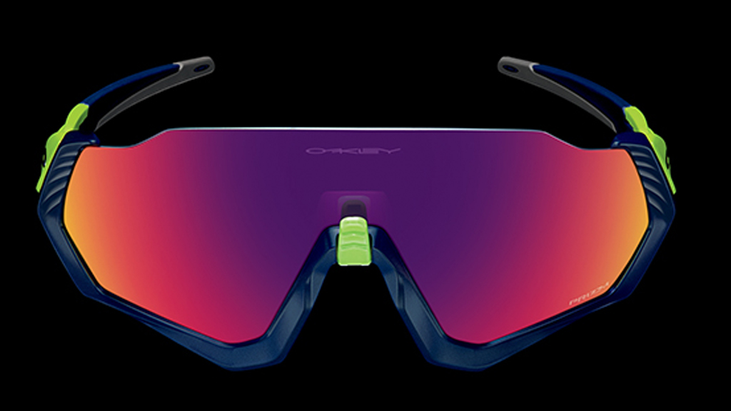Oakley hat den Durchblick: Diese Fahrradbrille beschlägt nicht