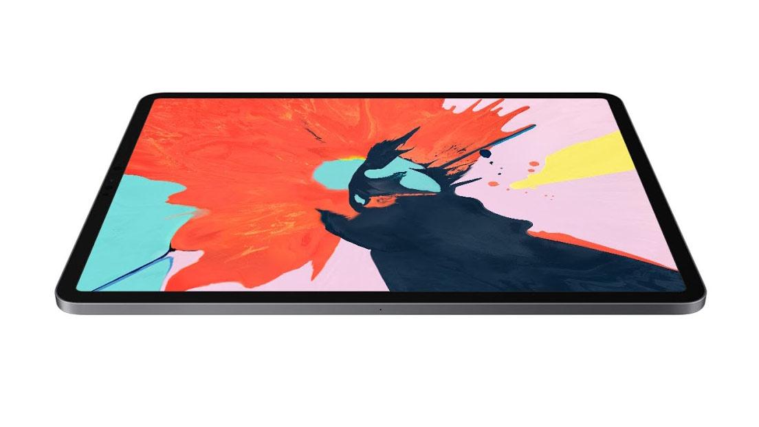 Das neue iPad Pro 2018 ist so stark wie ein aktuelles MacBook Pro