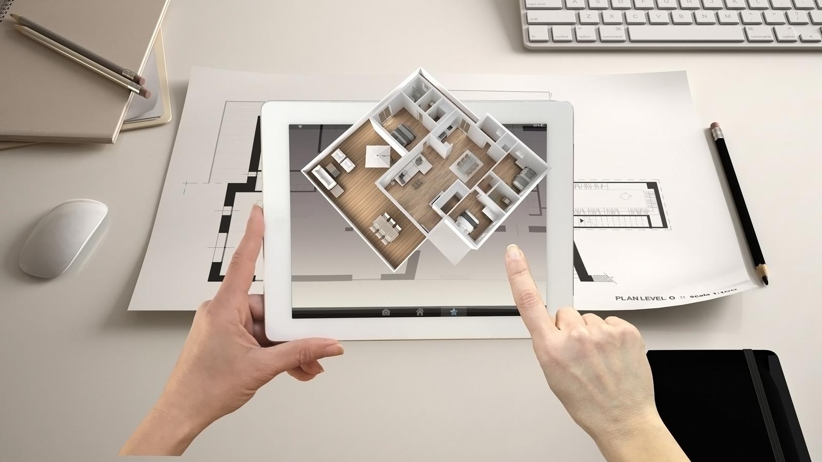 Haus planen? Mit diesen kostenlosen Hausbau-Apps für Android ...