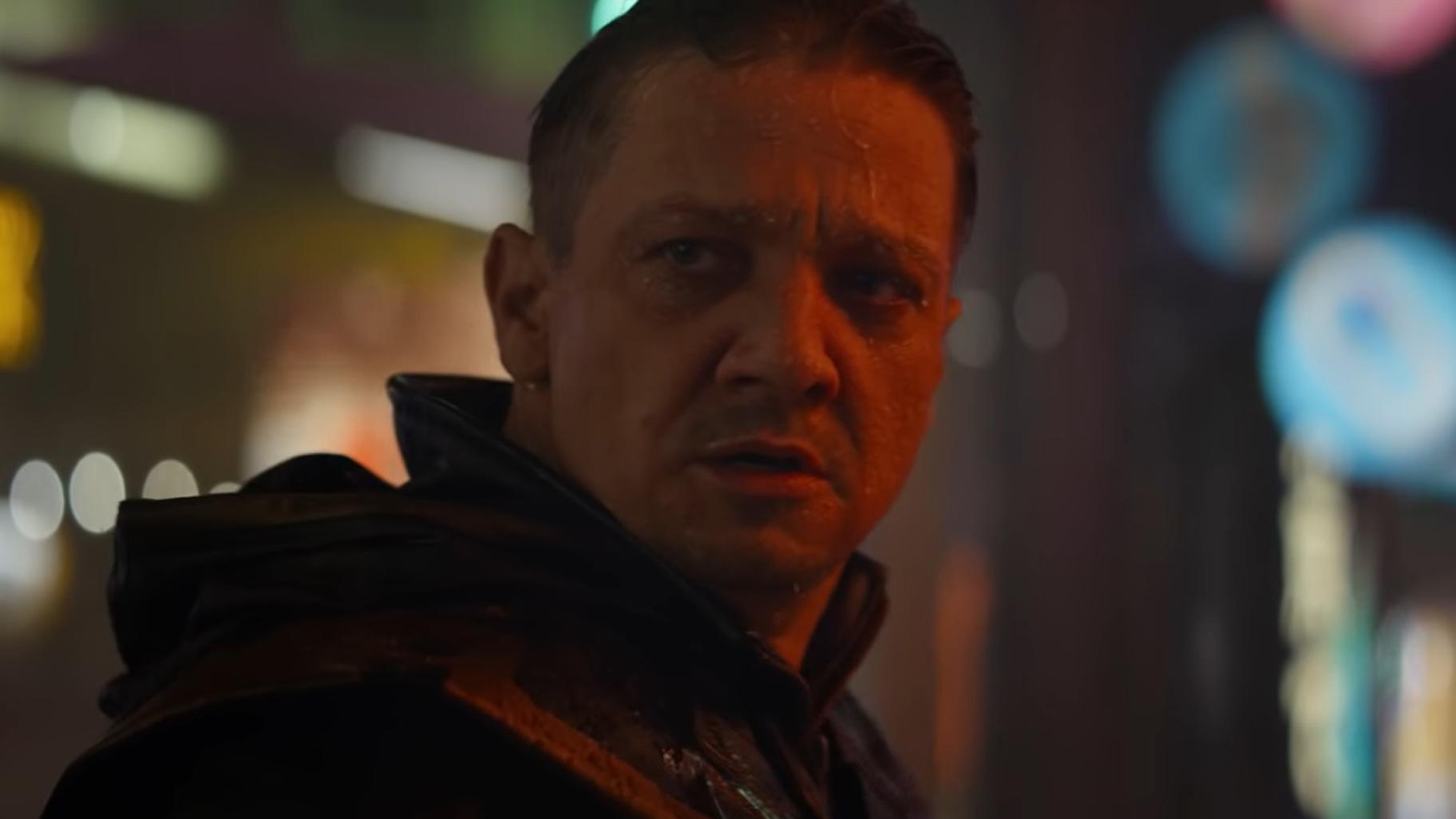 Ronin In Avengers Endgame Was Das Fur Hawkeyes Familie Bedeutet