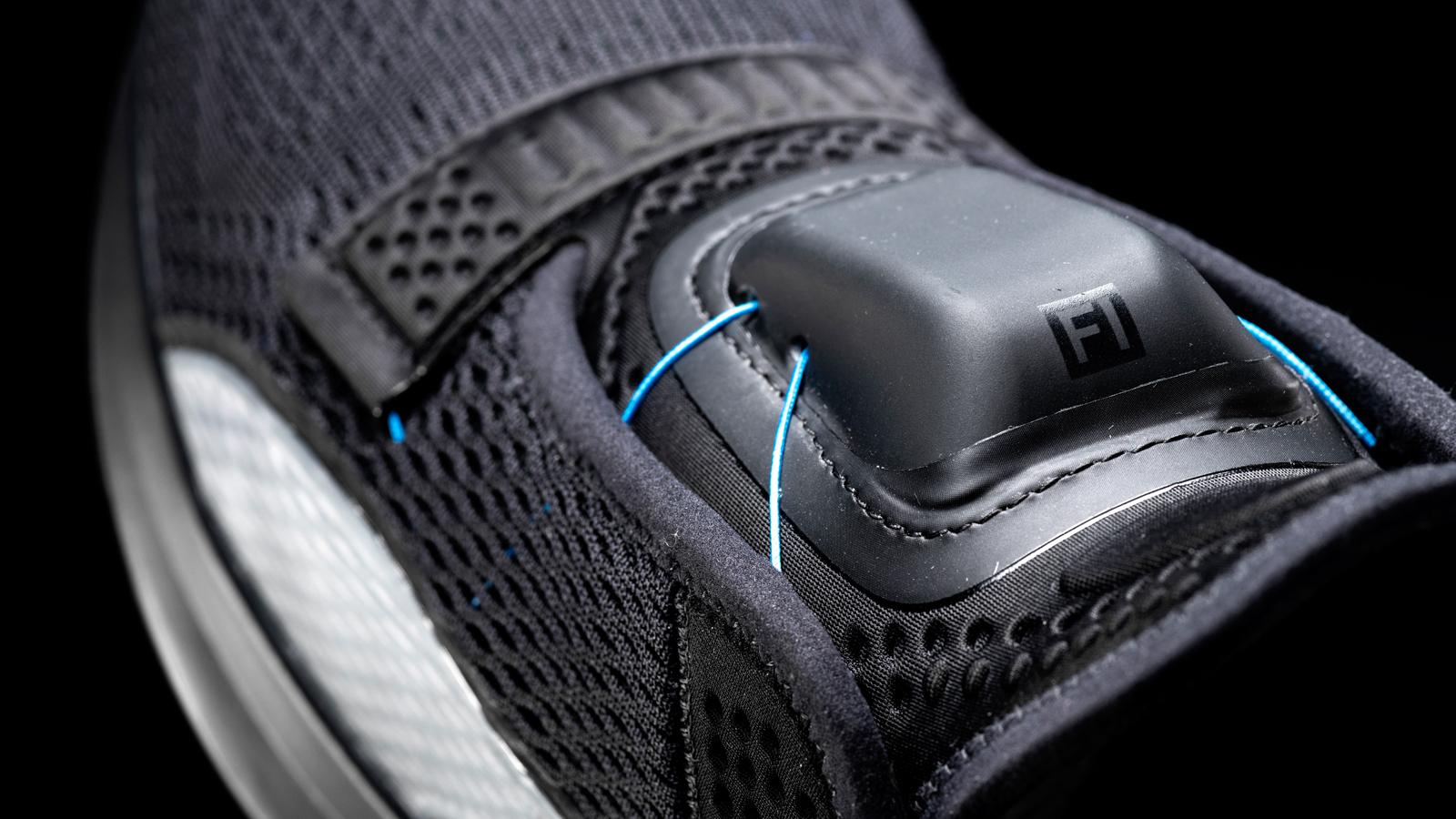 Puma zieht nach: Selbstschnürende Schuhe sollen Nike