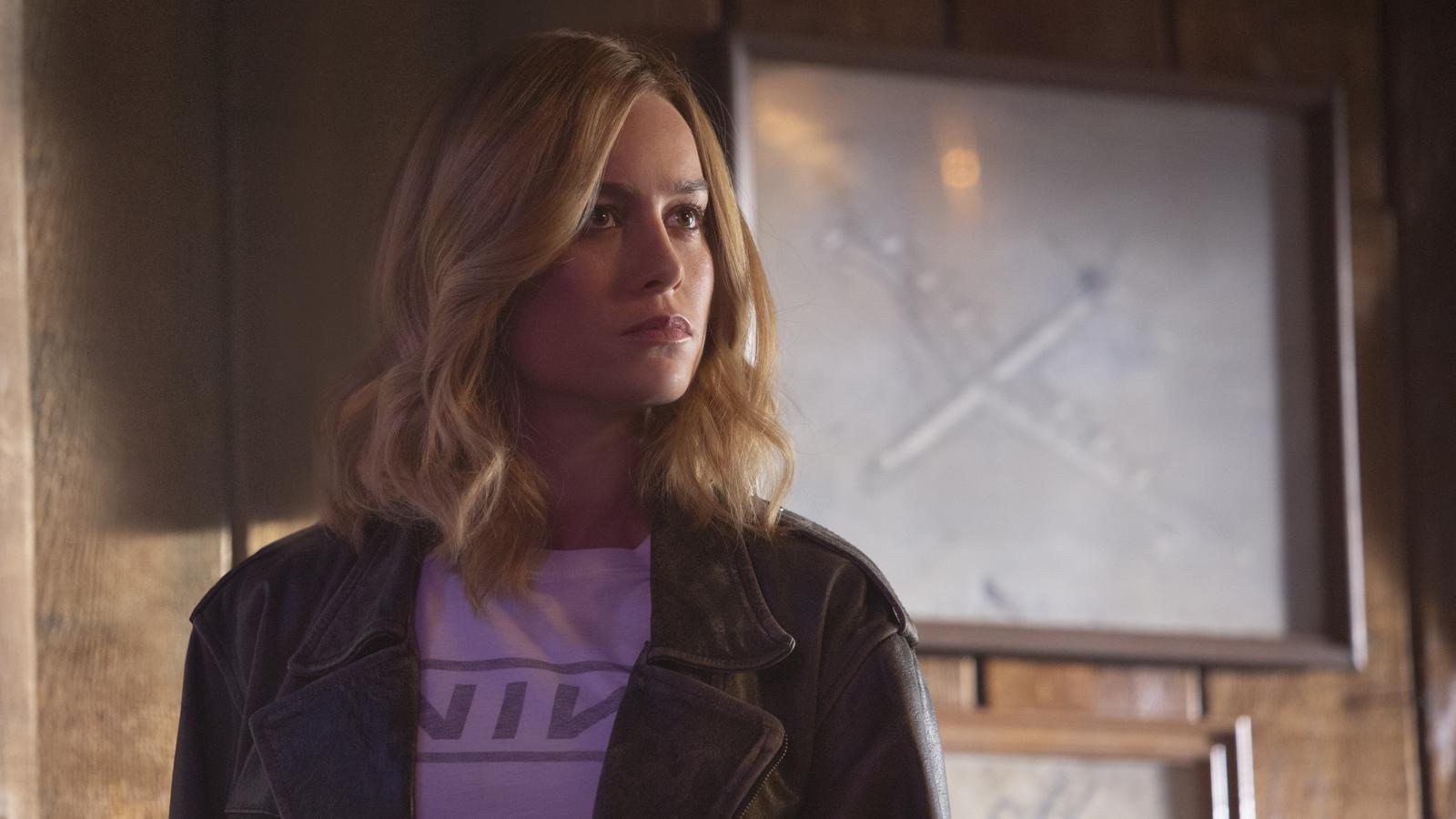 """Genau hingeschaut: """"Captain Marvel"""" hat 2019 die meisten Filmfehler"""