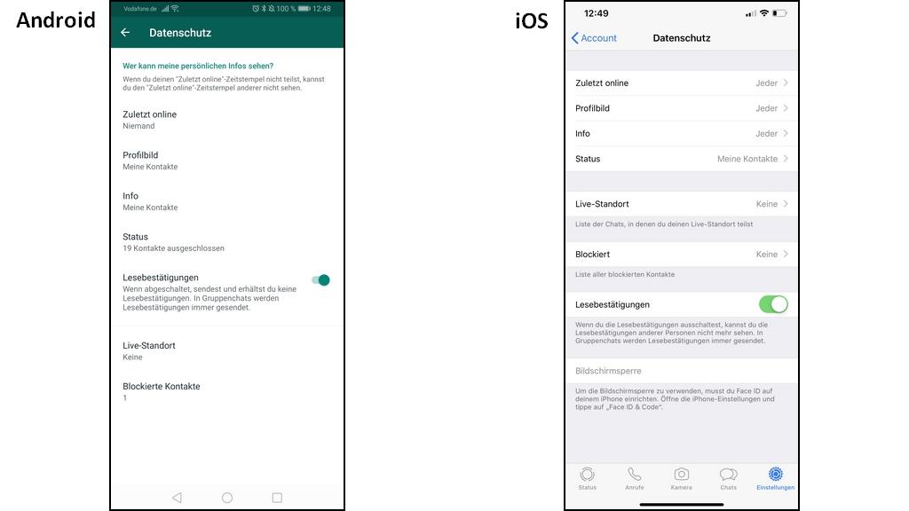 Whatsapp Tricks Diese 11 Tipps Machen Dich Zum Chat Profi