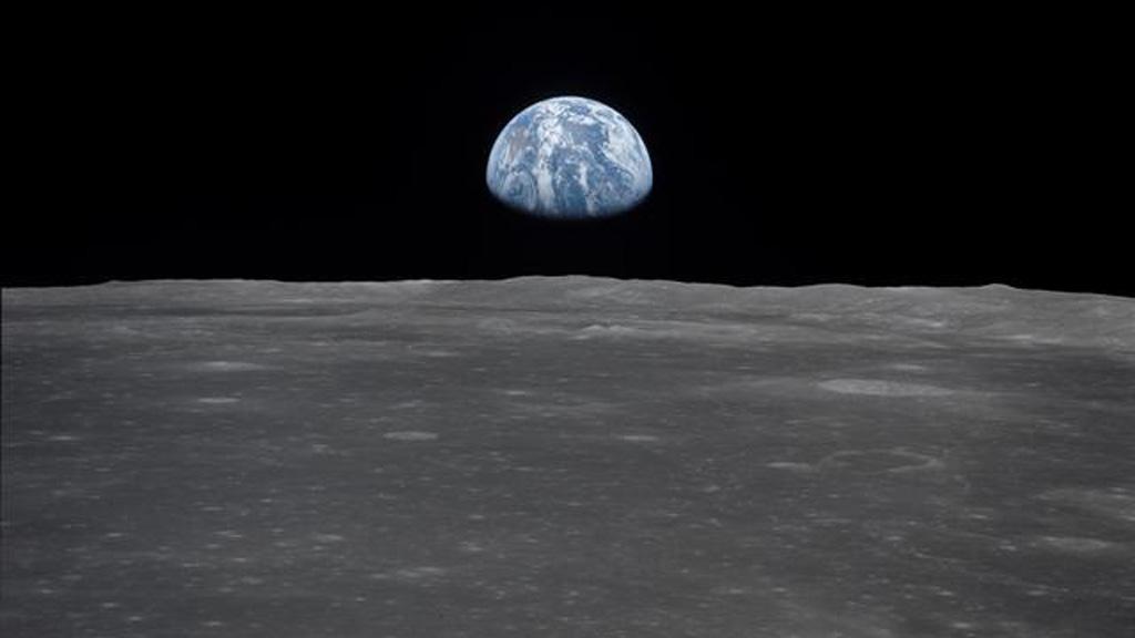 Houston, wir haben ... 8 Songs zum 50. Jubiläum der Mondlandung!