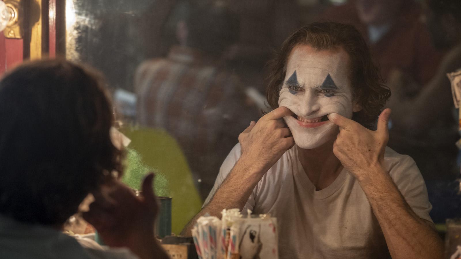 """Jackpot! """"Joker"""" gehört zu den erfolgreichsten Filmen des Jahres 2019"""
