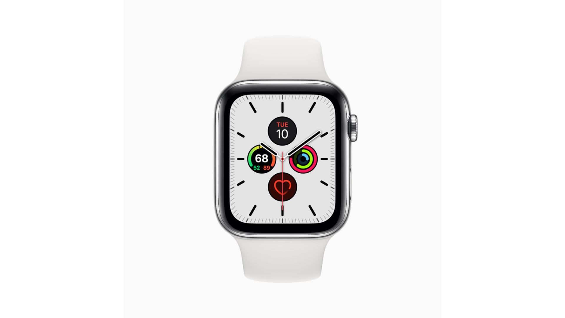 Apple Watch: Verkaufszahlen im dritten Quartal um 51 Prozent gestiegen
