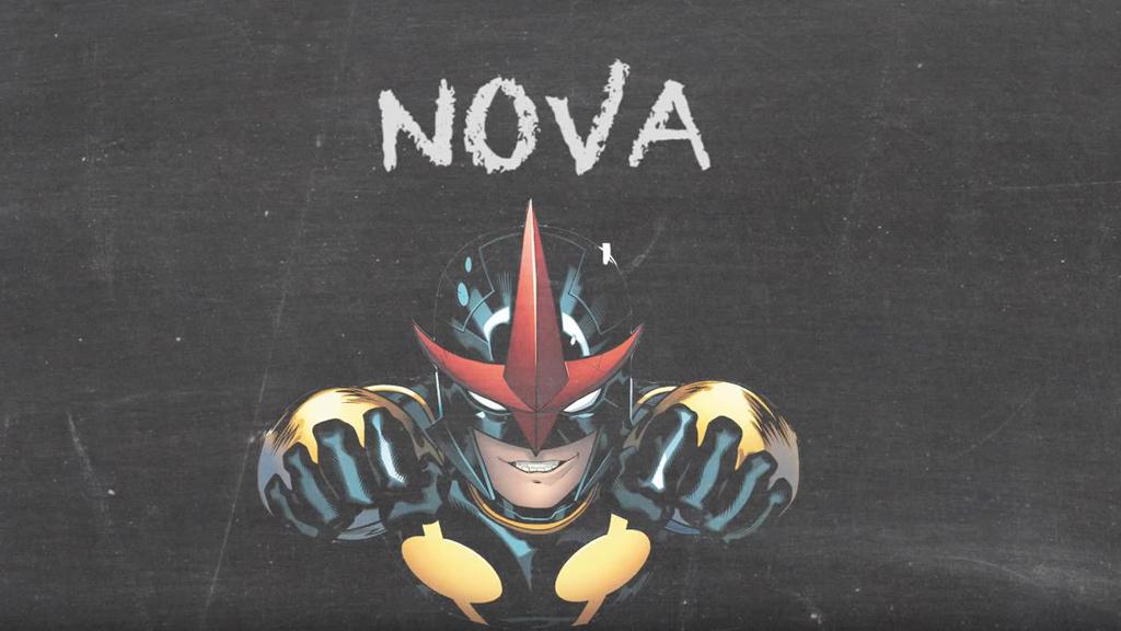 Marvel-Gerücht: Nova feiert in Phase 5 sein MCU-Debüt