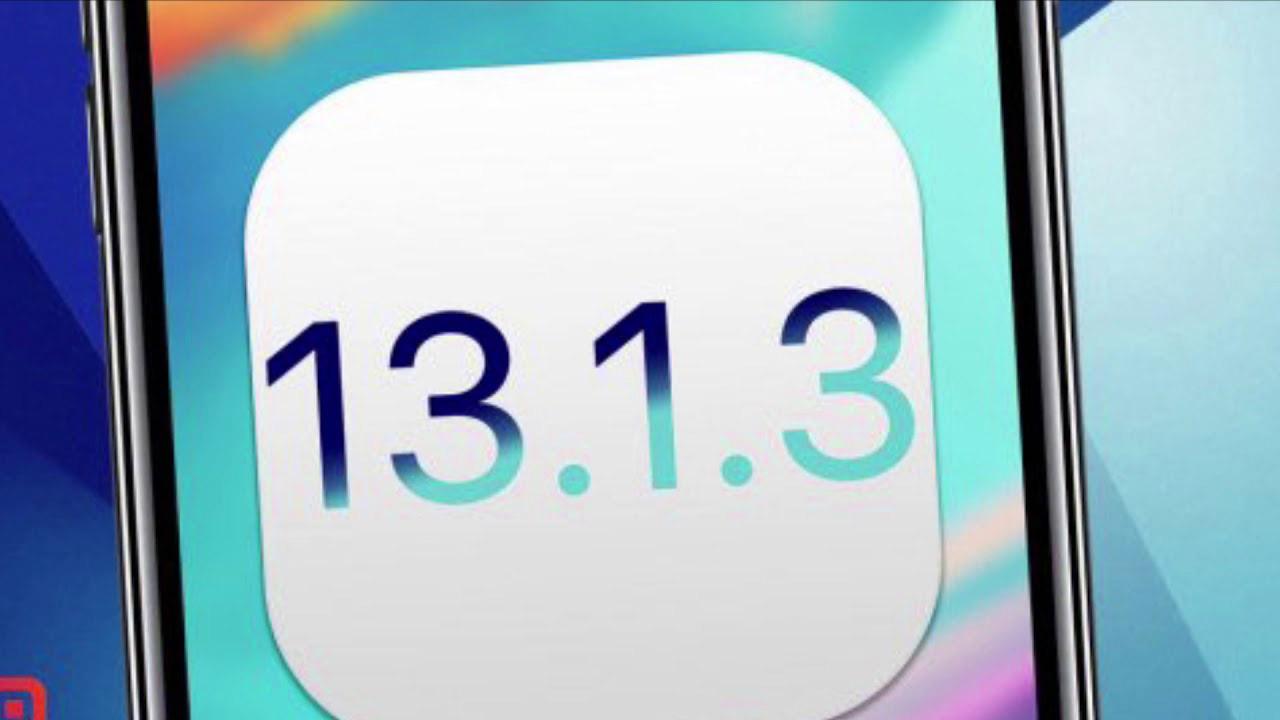 iOS 13.1.3 veröffentlicht: Update bringt Bugfixes & Verbesserungen