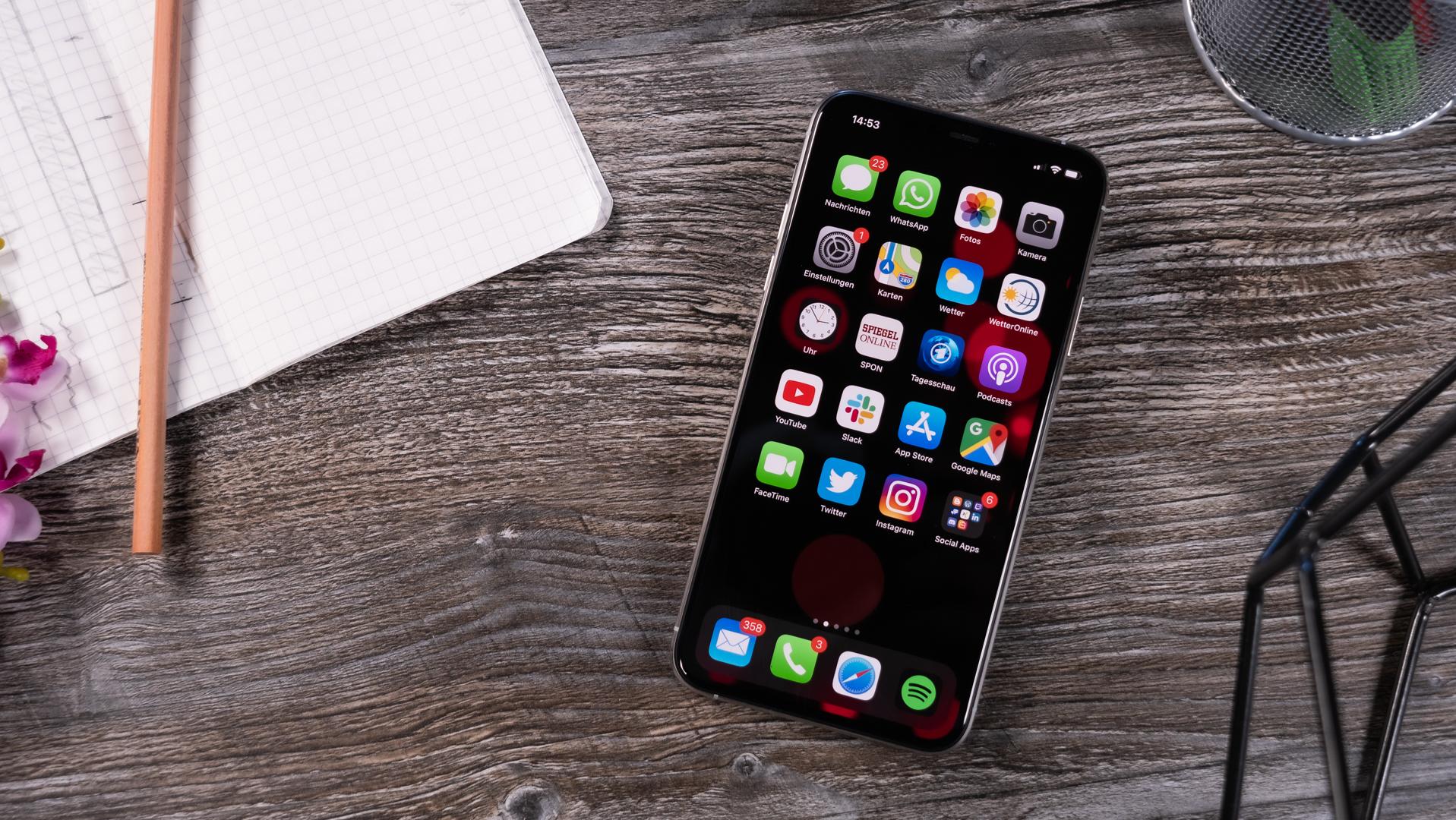 iPhone 11 Pro Max: So teuer ist das Smartphone in der Herstellung
