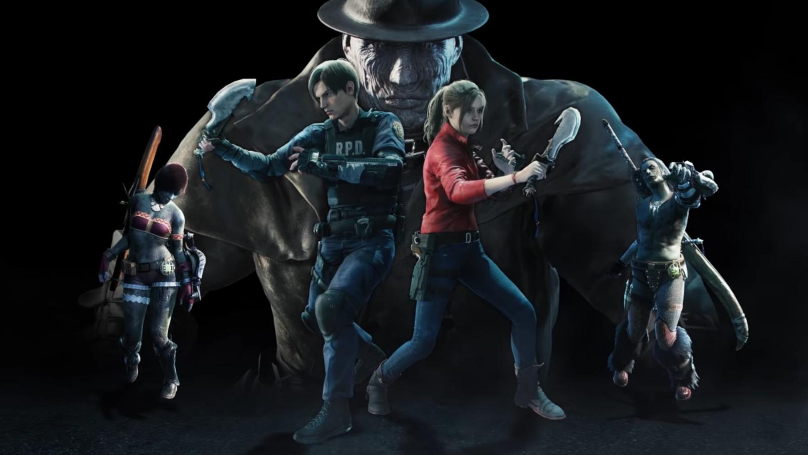 """""""Monster Hunter World: Iceborne"""": """"Resident Evil""""-Crossover geplant"""