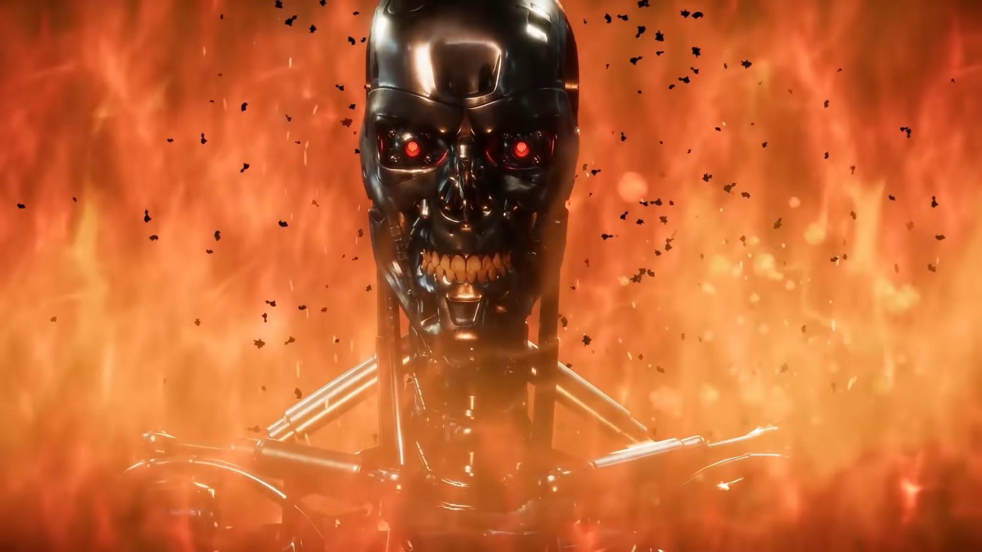 Gameplay Trailer Mortal Kombat 11 Bekommt Besuch Vom