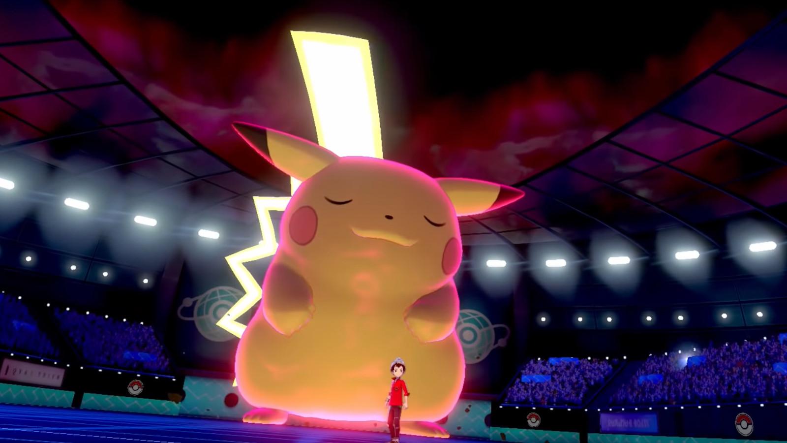 """Große Freude! """"Pokemon Schwert & Schild"""" bringen Pummel-Pikachu zurück"""