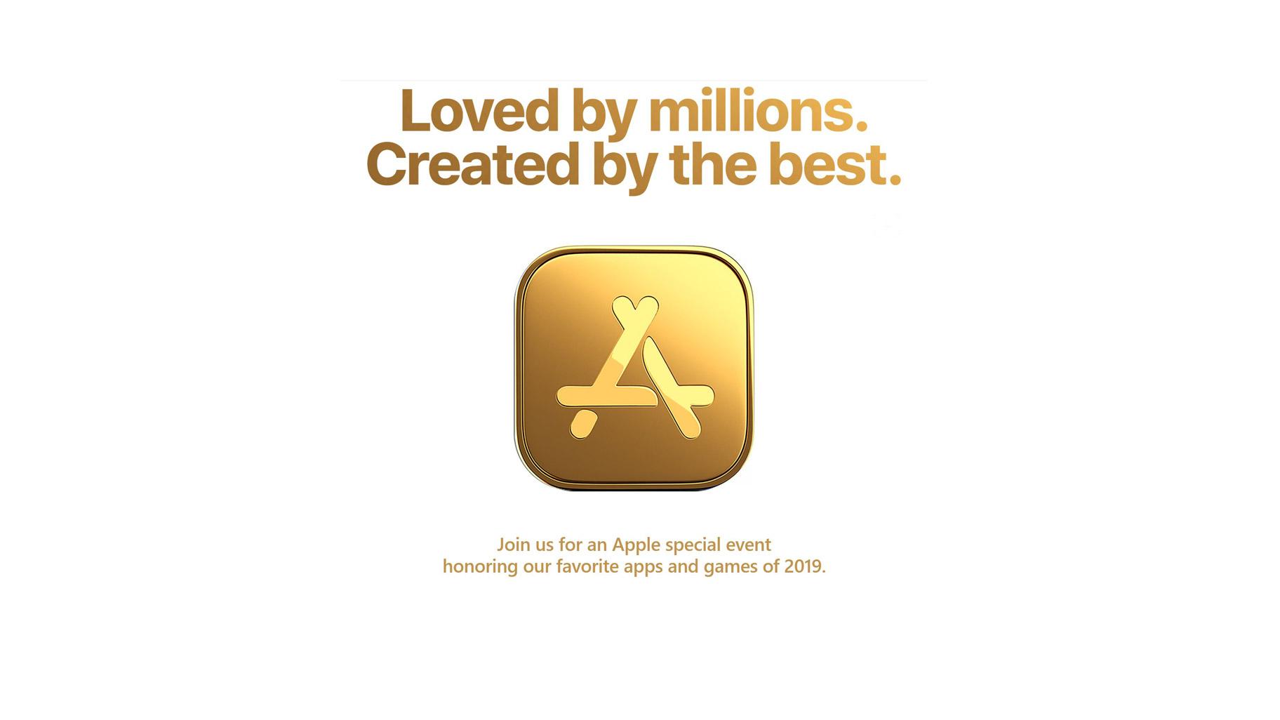 Unerwartet: Apple lädt zu Event am 2. Dezember in New York City