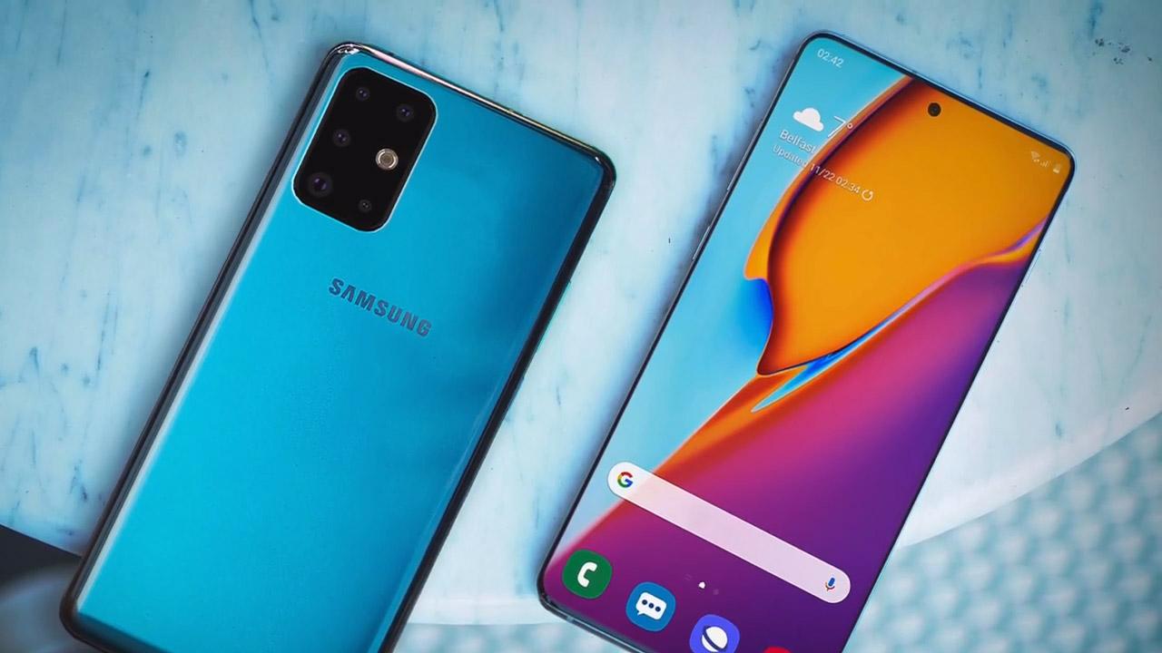 Galaxy S11 soll neue und bessere 108-Megapixel-Kamera bekommen