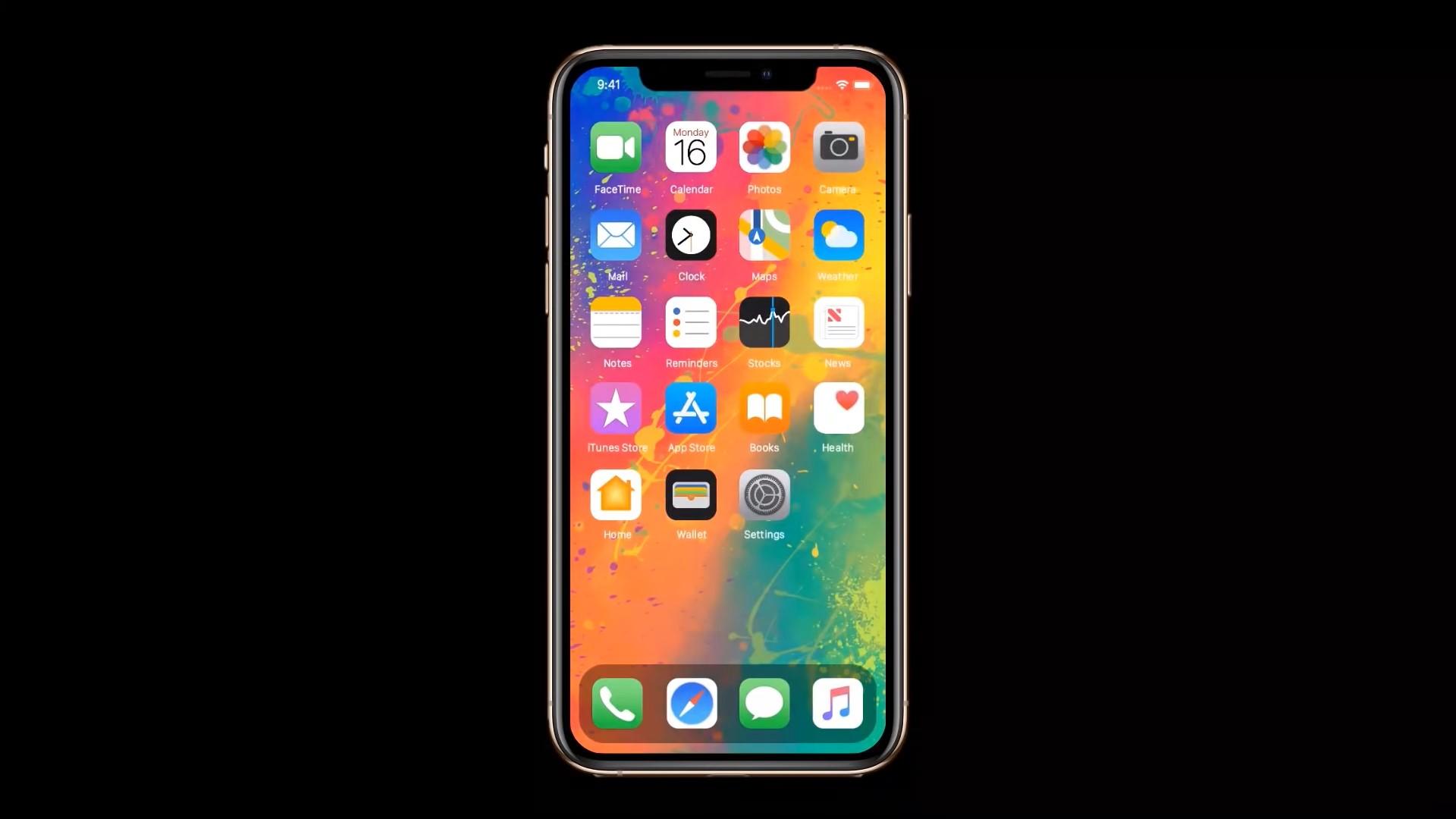 iOS 14: Designstudie zeigt Oberfläche mit häufig gewünschten Features