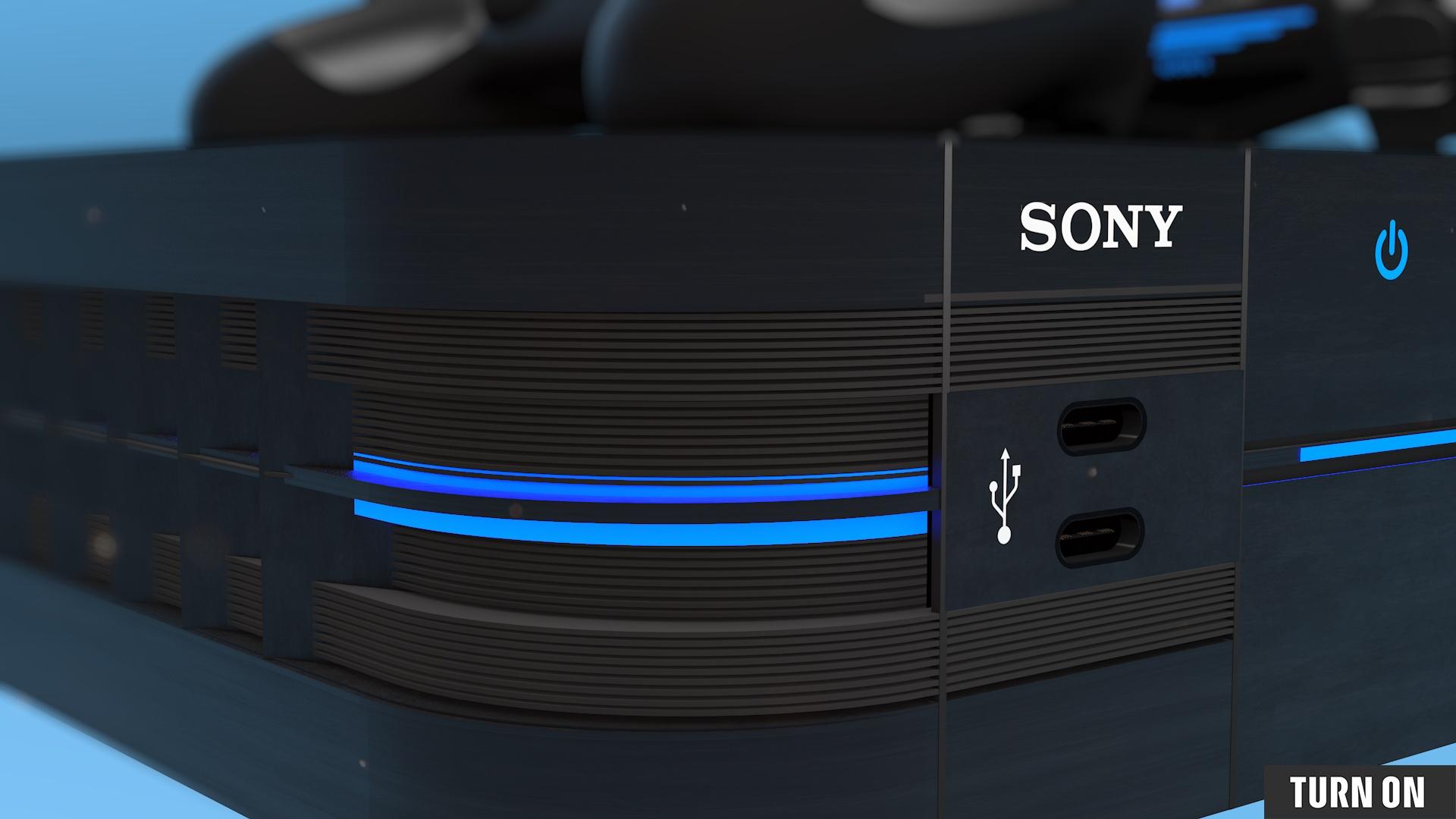 Kommt eine PS5 Pro? Sony äußert sich zur Next Gen