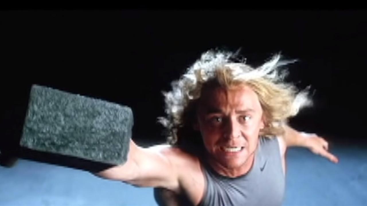 Videobeweis aufgetaucht: Tom Hiddleston wollte eigentlich Thor spielen