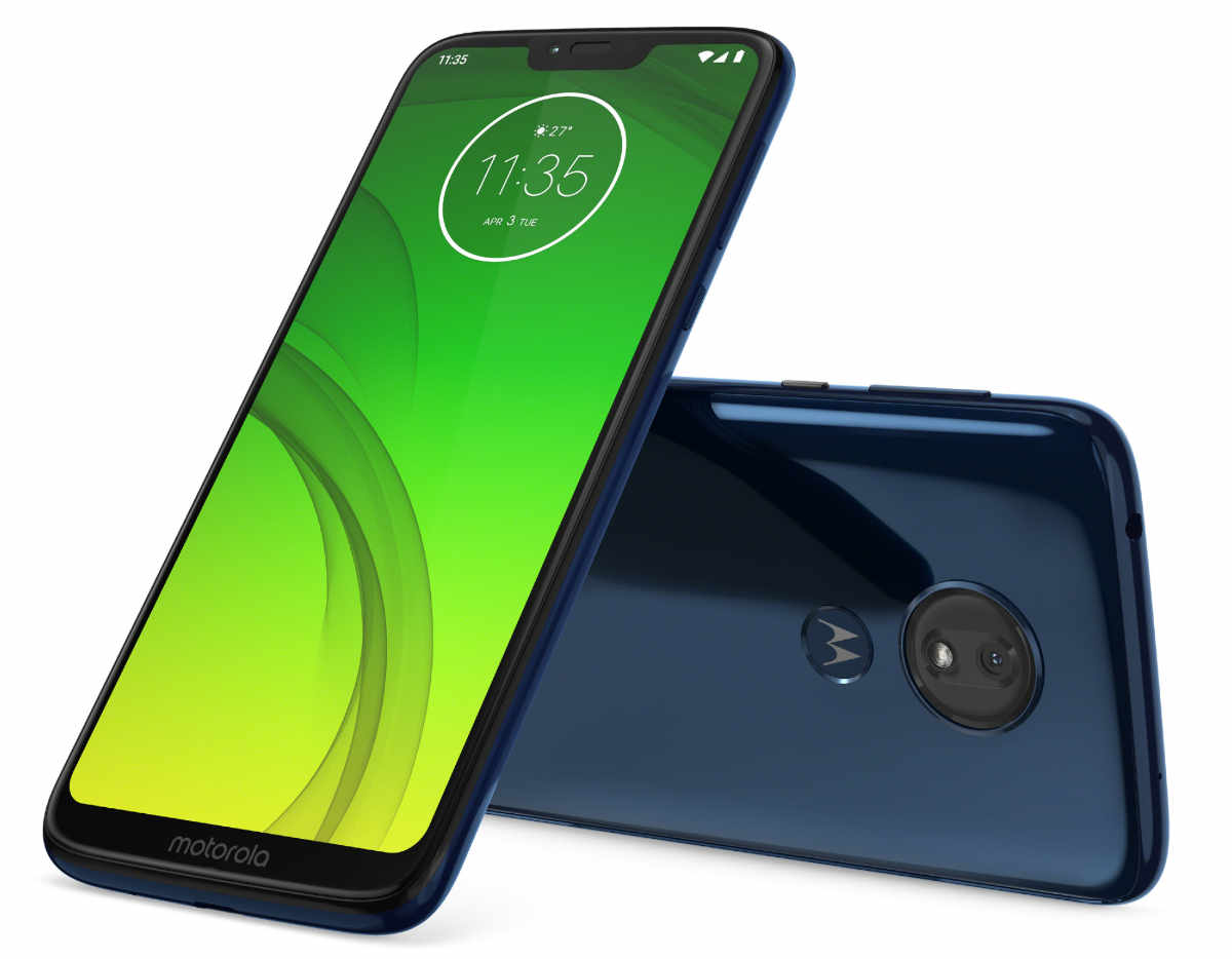 Moto G8 Power? Unbekanntes Handy in Zertifizierungsbehörde gesichtet