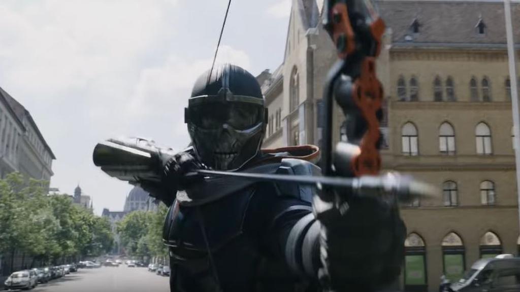 """Charakter-Breakdown: Wer sind die Neuen im """"Black Widow""""-Trailer?"""