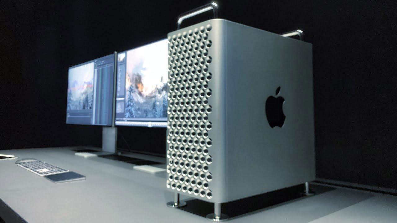 Die Premium-Version des neuen Mac Pro kostet satte 62.000 Euro!