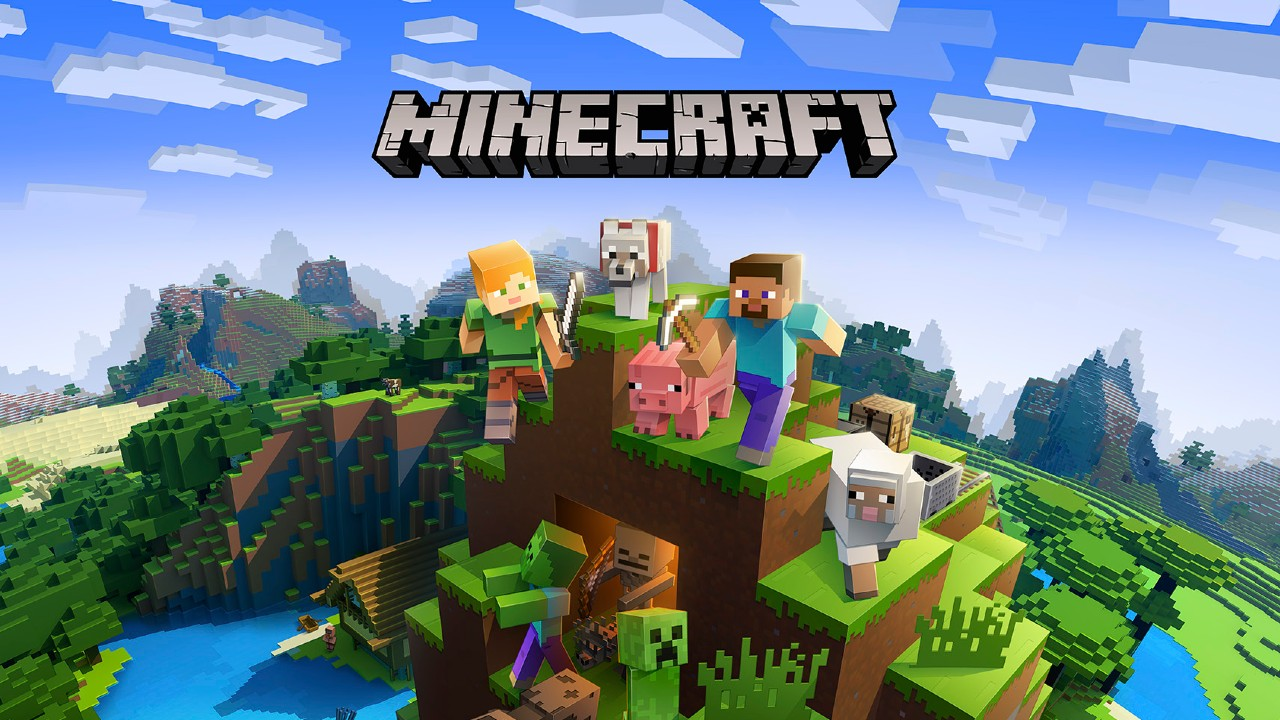 """""""Minecraft"""": Endlich PS4-Crossplay – aber Du brauchst ein Xbox-Konto"""
