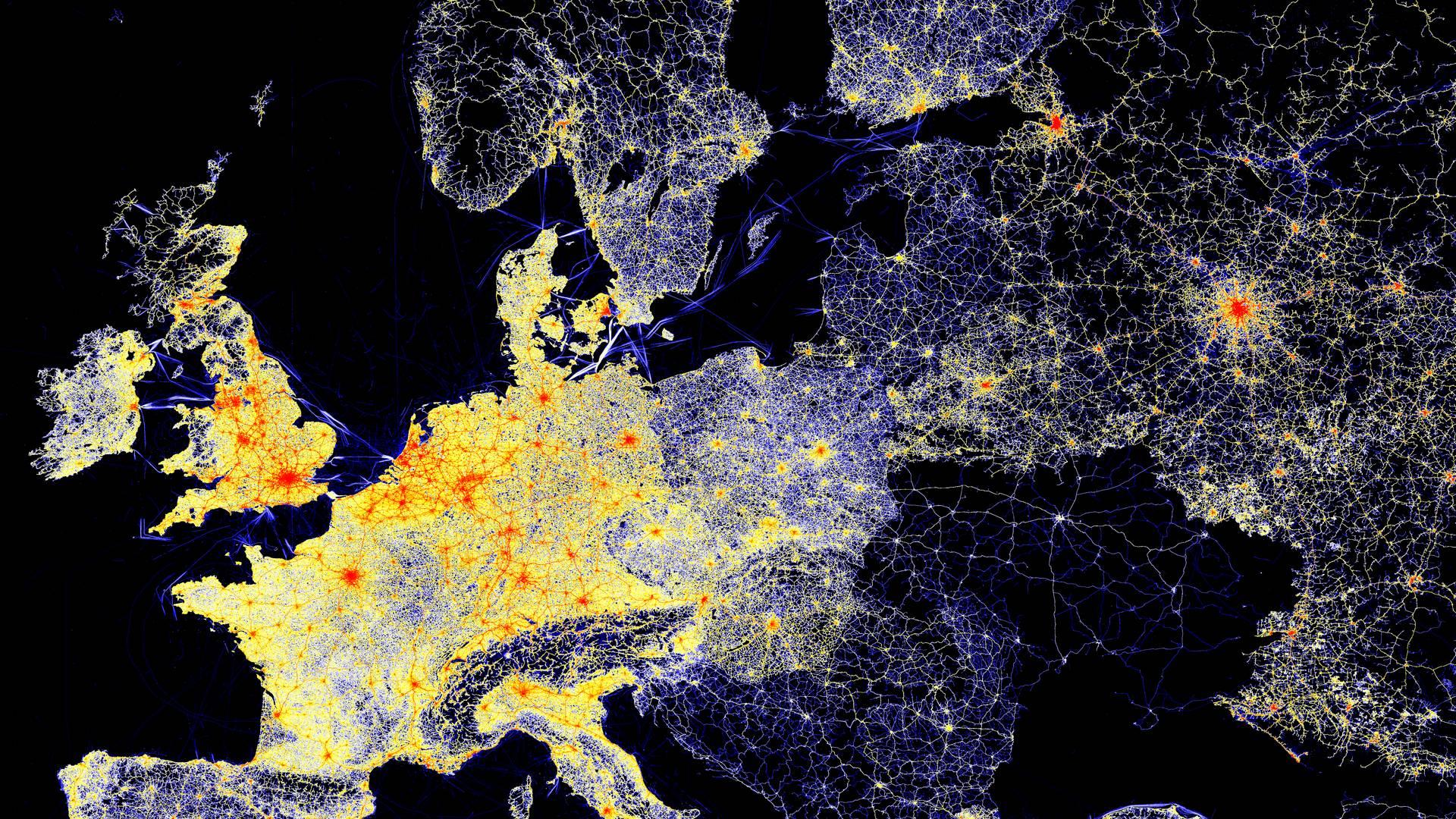 Huawei soll mit TomTom eine Google-Maps-Alternative gefunden haben