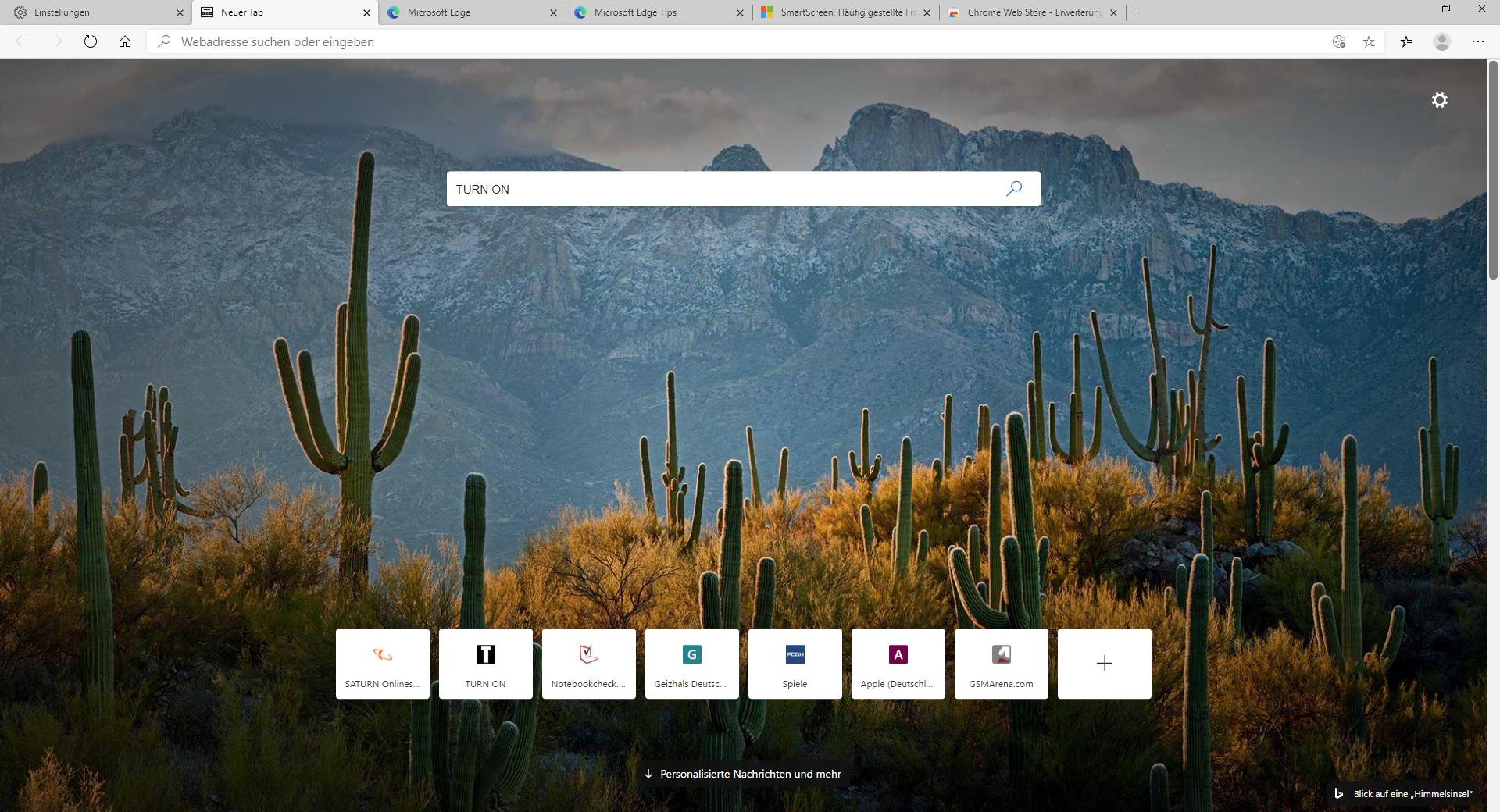 Edge Chromium im Test: Wird der Browser der neue Standard?