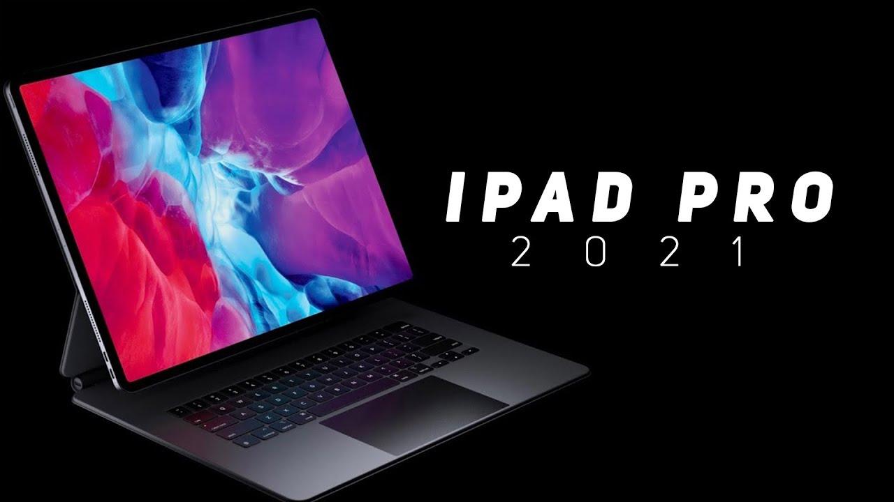Ipad Pro Release Date 2021 / The new development helps ...